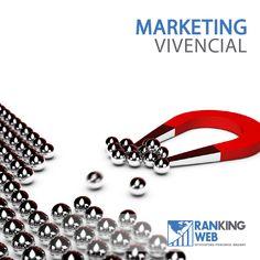 La innovación en el #marketing implica generar un vínculo cada vez más estrecho con el consumidor. #RankingWeb conoce tu marca y la proyecta con tu mejor imagen, capturando así la atención de tu público.