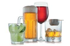 Beber moderadamente pode melhorar o colesterol