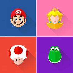 Super Mario Bros, Apple Watch Faces, Minimal Poster, Game Boy, Pictures To Paint, Iphone Wallpaper, Canvas Art, Geek Stuff, Graphic Design