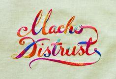 Art of Typography