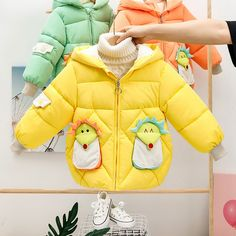 Winter Jackets, Baby, Products, Fashion, Winter Coats, Moda, Winter Vest Outfits, Fashion Styles, Baby Humor