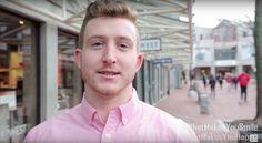 Ask Boston   What Makes You Smile?