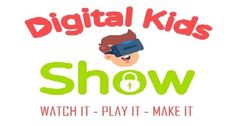 Immersive Experiences presenting at Digital Kids Show in November 2017  See http://www.global-immersive.com