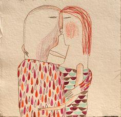 Dibujo 12 (Drawing 12) | 24 x 24 cm | 2013 http://www.marinaanaya.com/