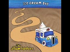 Roderik van der Werff: Ice cream day