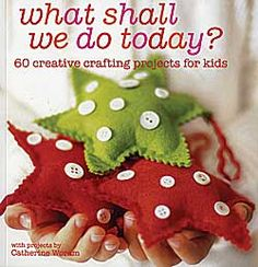 What Shall We Do Today - Paperback Book - @Chinaberry