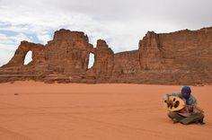 Gallery Algeria Tours|Photo Tinariwen Algeria