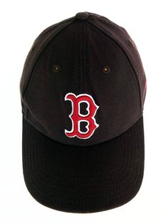 Red Sox boston New Era Baseball Cap mens womans clothing flexitif hat 154