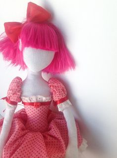 Hey, I found this really awesome Etsy listing at https://www.etsy.com/listing/175218299/valentines-day-faceless-cloth-couture