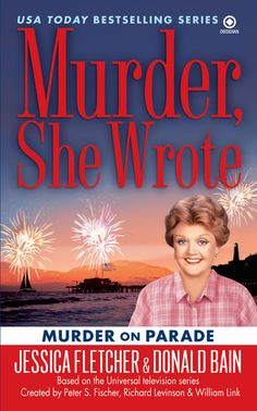 Murder on Parade