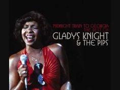▶ Midnight Train To Georgia - Gladys Knight & The Pips with lyrics - YouTube