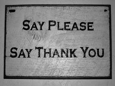 Smart Talkers:Talking about childen's communication from Small Talk SLT: Please don't teach your child to say please and thank you. Say Please, Please And Thank You, Parent Volunteers, Good Manners, Sales People, Magic Words, Open Letter, Etiquette, Belle Photo