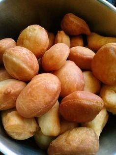 Mama's Special Day Mandazi Recipe by Flora Kyondo - Lena Strickling - African Food Mandazi Recipe, Sudanese Food, South African Recipes, Kenyan Recipes, Love Food, Baking Recipes, Vegetarian Recipes, Easy Meals, Food And Drink