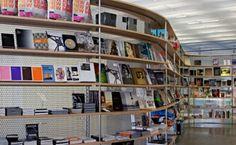 New Museum Shop - LES