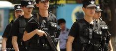 مختل يقتل سبع ممرضات صينيات