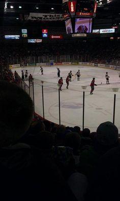 QMJHL Halifax Mooseheads vs. Quebec Remparts Game #3 04-10-20