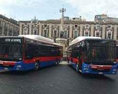 Trasporti, a Catania pronti nuovi 9 autobus A partire dal 22 novembre a Catania entreranno in funzione nove nuovi autobus AMT per migliorare il servizio di trasporto urbano. Nuove linee e potenziamenti delle tratte già esistenti. Entro l'8 dic #catania #amt #autobus #autobusamt