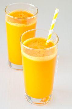 Como ya os hemos dicho en otras entradas, es muy importante hidratarse a través de bebidas o de la propia comida, por eso, si os cuesta beber agua podéis recurrir a bebidas saludables como este zumo desintoxicante, que además de aportar agua, está lleno de vitaminas y minerales. Este zumo además os puede ayudar a...Sigue leyendo »