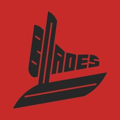 Shop Blades Hockey skate t-shirts designed by Blades as well as other skate merchandise at TeePublic. Skate T Shirts, Hockey Teams, Shirt Designs, Swag, Fantasy, Fantasy Books, Fantasia