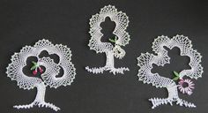 Bobbin Lace Patterns, Lacemaking, Lace Heart, Lace Jewelry, Bruges, Lace Detail, Angles, Butterfly, Couture