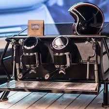 Image Result For Sanremo Cafe Racer Cafe Racer Espresso Machines Sanremo