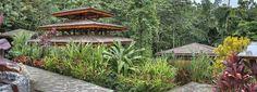 Nayara Springs in Costa Rica