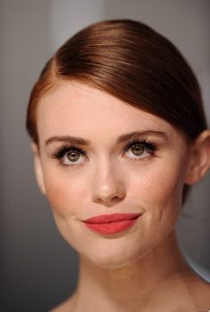 Holland Roden - Arrivals at the MTV Video Music Awards — Part 2