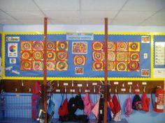 School display ideas...