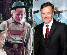 Nicholas Hammond as Friedrich Top Rated Tv Shows, Julie Andrews Movies, Nicholas Hammond, Sound Of Music Movie, Famous Movie Scenes, Choosing A Career, Music Page, Love Boat, Friedrich