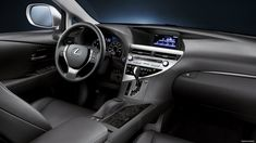How to Use Voice Commands for 2014 Lexus RX