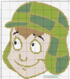 El+Chavo+del+8++-+Punto+de+cruz.jpg (1177×1331)
