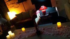Λίγο έμεινε για το αποψινό μας πρώτο ταξίδι...www.feelingsradio.com #diouk