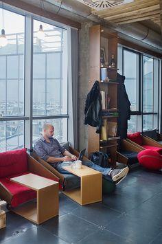 saatchi saatchi office funkt 5 advertising agency office szukaj google