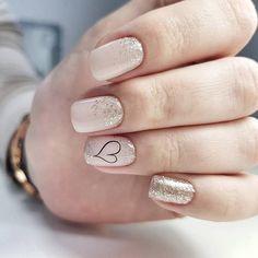Beauty Nails, Beauty Makeup, Hair Beauty, Cute Acrylic Nails, Nail Trends, Swag Nails, Nails Inspiration, How To Do Nails, 9 And 10