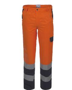 Pantaloni professionali alta visibilità a prezzi economici online. Acquista abbigliamento da lavoro da personalizzare.