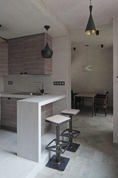 Bar Table Kitchen Set