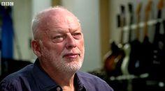 ThinkFloyd61: David Gilmour confirma álbum novo, e planeja turnê...