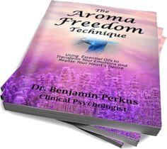 The Aroma Freedom Technique Book