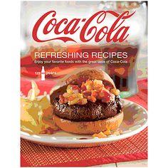 Coca-Cola 125th Anniversary Cookbook