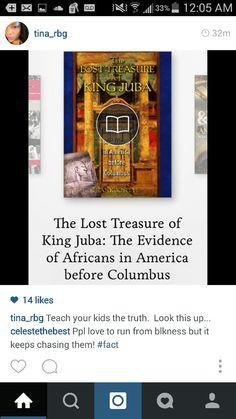 King Juba