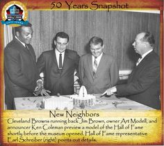 Snapshot: 50 Years of the Pro Football Hall of Fame: New Neighbors  http://sportsbettingarbitrage.in