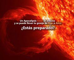Un Apocalipsis Solar se avecina y se puede llevar tu granja de Rigs o Asics, ¿Estás preparado? | EspacioBit - http://espaciobit.com.ve/main/2016/10/18/un-apocalipsis-solar-se-avecina-y-se-puede-llevar-tu-granja-de-rigs-o-asics-estas-preparado/
