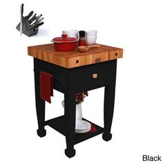 How To Make A Butcher Block Table Butcher Block Tables Block - Boos gathering block ii 36x24 butcher block table 2 wicker basket