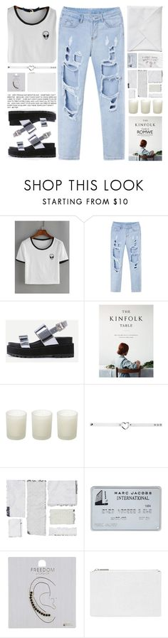 """""""very fragile"""" by scarlett-morwenna ❤ liked on Polyvore featuring Casa Couture, Topshop, Whistles, kitchen and vintage"""