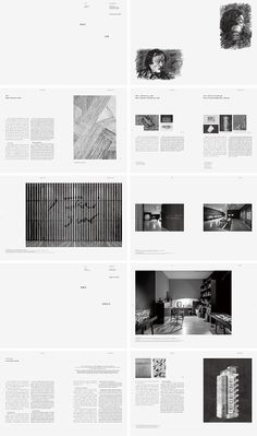 Design Portfolio Layout, Page Layout Design, Web Design, Book Layout, Editorial Layout, Editorial Design, Corporate Design, Typography Layout, Publication Design