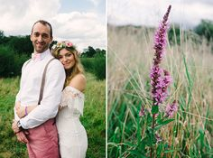 Natural Flower Boho Bohemian Wedding in Brussels Rixansart Kasia Skrzypek Wedding Photographer Brussels | Photographe de mariage Bruxelles | Fotograf ślubny Belgia Bruksela | Roxane & Pierre