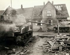 General Charles Day Palmer's Recently Discovered Pictures Show The Horrors Of The Nazi Retreat