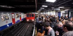 Tonight's Tube Strike Is Entirely Justified