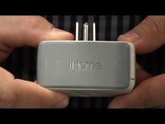 iHome und Apple Homekit - neue Produkte, neue Möglichkeiten?  Der SmartPlug wird das erste Smart Home Gerät vom iHome. In HomeKit steckt sehr hohes Smart Home Potenzial
