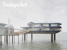 On 25 and 26 September, the 11th edition of TodaysArt.NL Festival will take place at a unique and iconic location: the Pier of Scheveningen.